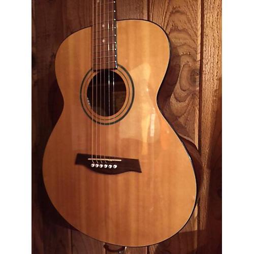 Ibanez VC70NT Acoustic Guitar