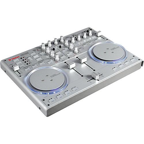Vestax VCI-100 Tabletop DJ MIDI Controller
