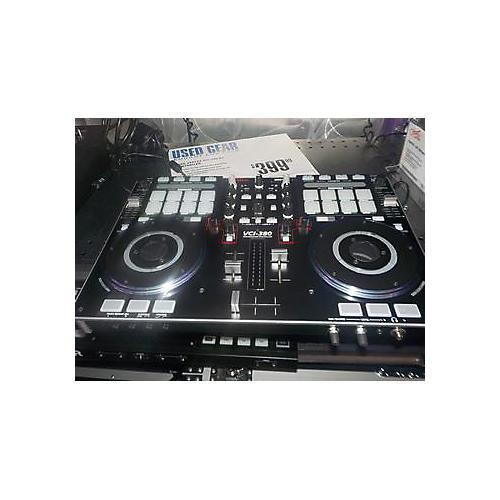 Vestax VCI-380 DJ Controller-thumbnail
