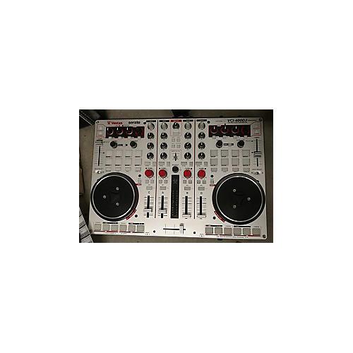 Vestax VCI-400DJ Limited Edition DJ Controller-thumbnail