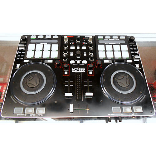 Vestax VCI380 DJ Controller