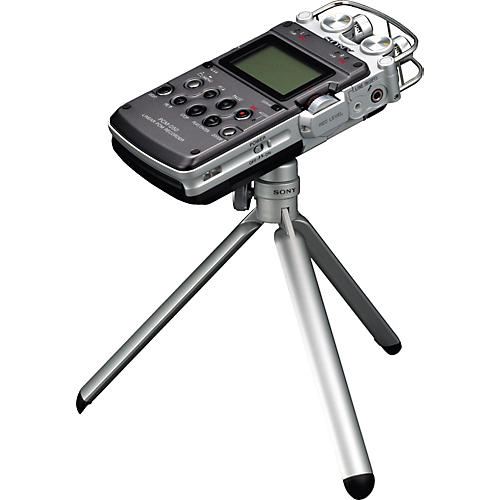 Sony VCT-PCM1 Tripod for PCM Recorders