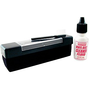 American Recorder Technologies VDC-120 Vinyl Disc Cleaner by American Recorder Technologies