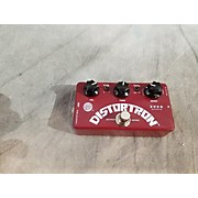 Zvex VDT Distortion Pedal Effect Pedal