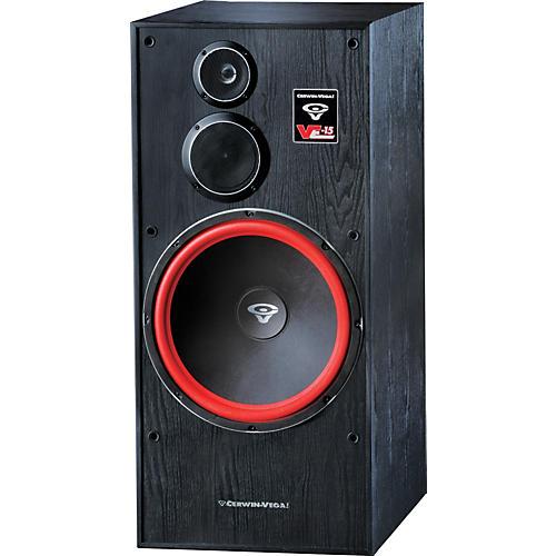 Cerwin-Vega VE-15 3-way Tower Speaker-thumbnail