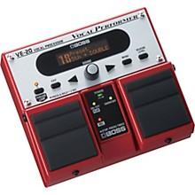 Boss VE-20 Vocal Effects Processor Level 1