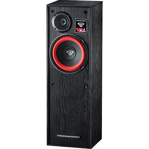 Cerwin-Vega VE-8 2-way Tower Speaker
