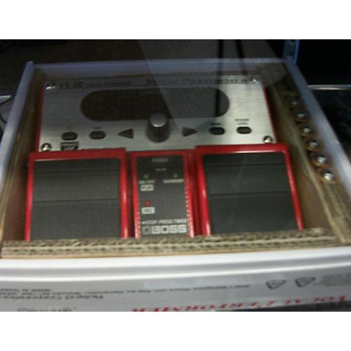 Boss VE20 Vocal Performer Vocal Processor