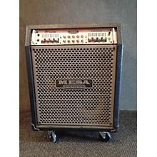Mesa Boogie VENTURE M PULSE Tube Bass Combo Amp