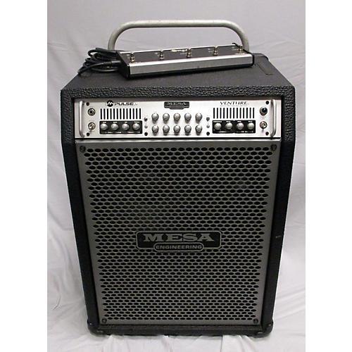 Mesa Boogie VENTURE M PULSE Tube Bass Combo Amp-thumbnail