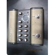 LR Baggs VENUE FULL ISOLATION Effect Pedal