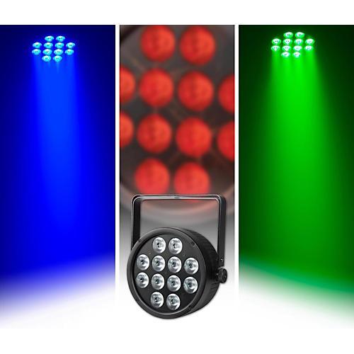 Proline VENUE ThinTri64 PAR 64 Tri-LED Stage Light