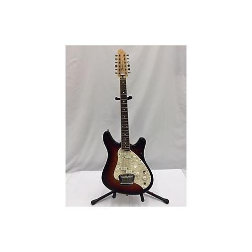 Squier VENUS Solid Body Electric Guitar