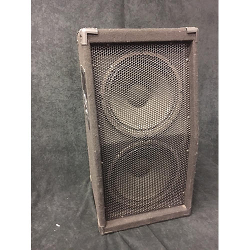 Sonic VERTICAL 2X12 CABINET Guitar Stack