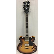 Hofner VERYTHIN STANDARD-CT Hollow Body Electric Guitar