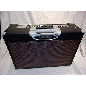 Pre-owned Line 6 VETTA 212 Guitar Combo Amp by Line 6