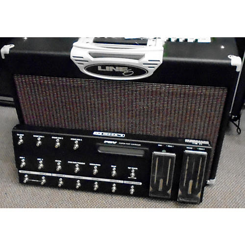used line 6 vetta 2x12 combo guitar combo amp guitar center. Black Bedroom Furniture Sets. Home Design Ideas