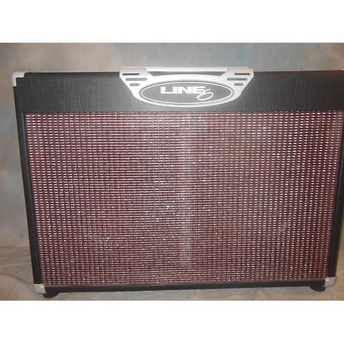 used line 6 vetta guitar combo amp guitar center. Black Bedroom Furniture Sets. Home Design Ideas