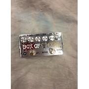 Zvex VEXTER BOX OF METAL Effect Pedal