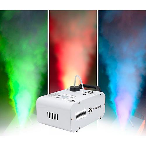 American DJ VF Volcano Fog Machine-thumbnail