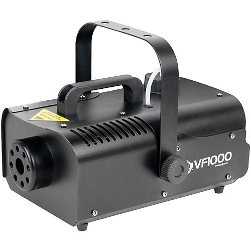American DJ VF1000 Medium Duty Fog Machine-thumbnail
