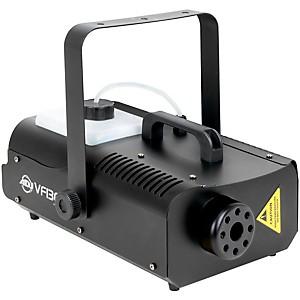 American DJ VF1300 1300 Watt Fog Machine