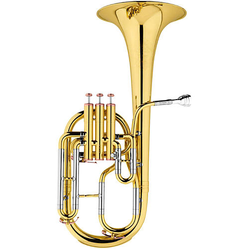 Cerveny VFC-TH6344 Emperor Series Eb Tenor Horn-thumbnail