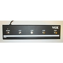 Vox VFS5 Footswitch