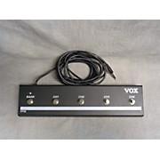 Vox VFS5 Vt14 Footswitch