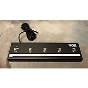 Vox VFS5 Vt14 Footswitch