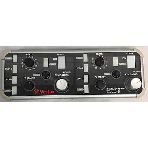 Vestax VFX-1 DJ Controller-thumbnail