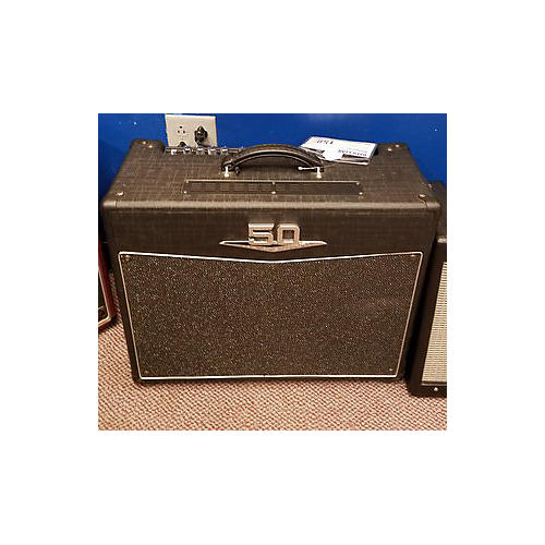 used crate vfx5112 tube guitar combo amp guitar center. Black Bedroom Furniture Sets. Home Design Ideas