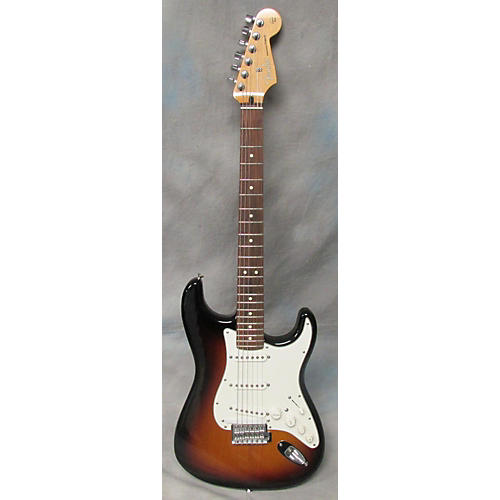 Fender VG Stratocaster Solid Body Electric Guitar-thumbnail