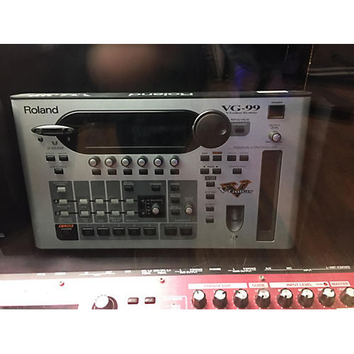 Roland VG99 Multi Effects Processor-thumbnail