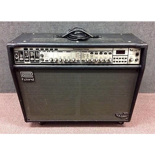 Roland VGA-7 Guitar Combo Amp