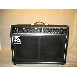 Pre-owned Ampeg VH-140c Guitar Combo Amp