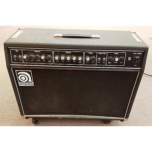 Ampeg VH140C Guitar Combo Amp-thumbnail