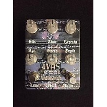 Lone Wolf Audio VHS Effect Pedal
