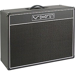 VHT Special 6 212 2x12 Open-Back Guitar Speaker Cabinet with Celestion G12H 30 Speakers (AV-SP-212CEL)