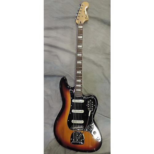 Squier VI Electric Bass Guitar-thumbnail