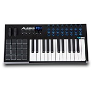 VI25 25 Key Keyboard Controller