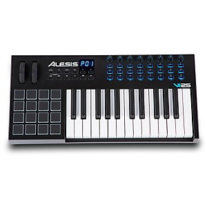 Alesis VI25 25 Key Keyboard Controller by Alesis