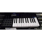 VI25 MIDI Controller