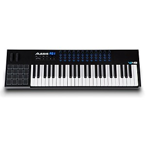 Alesis VI49 49 Key Keyboard Controller by Alesis