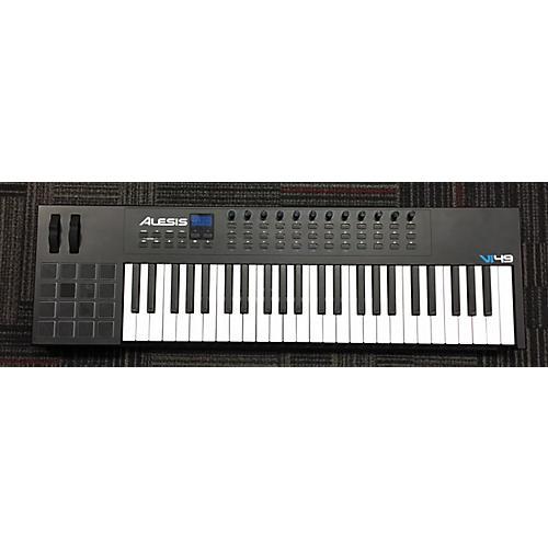 Alesis VI49 49-Key MIDI Controller-thumbnail