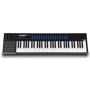 Alesis VI61 61 Key Keyboard Controller by Alesis