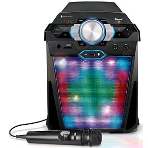 The Singing Machine VIBE Hi-Def Digital Karaoke System by The Singing Machine