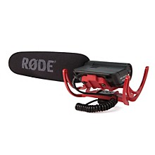 Rode Microphones VIDEOMIC Directional On-Camera Microphone