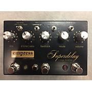 Empress Effects VIMSD Vintage Modified Superdelay Effect Pedal