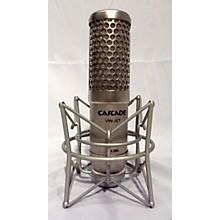 CASCADE VIN Jet Ribbon Microphone
